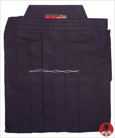 OSAKURA Shoaizome #10,000 Hakama - Click Image to Close